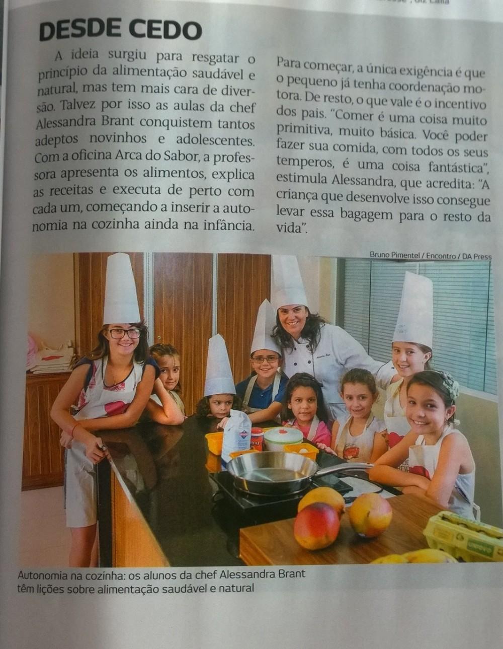 Revista Encontro Brasilia fev 2013