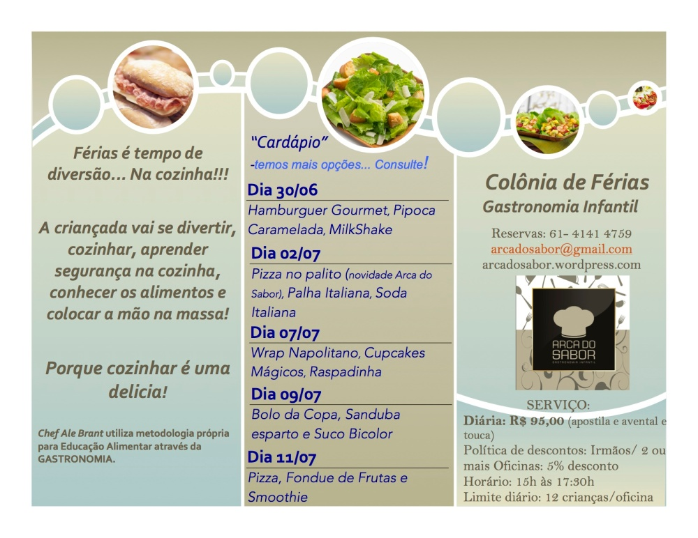 Colonia de Ferias junjul2014